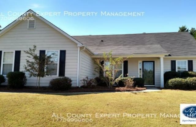 1290 Riverside Walk Crossing - 1290 Riverside Walk Crossing, Sugar Hill, GA 30518
