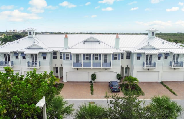 114 Ocean Breeze Drive - 114 Ocean Drive, Juno Beach, FL 33408