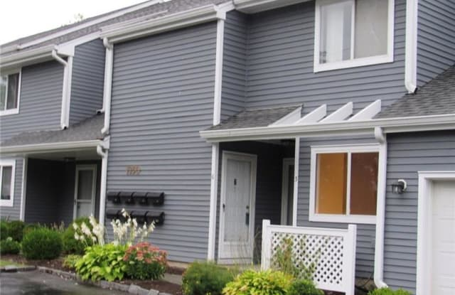 1230 Hope Street - 1230 Hope Street, Stamford, CT 06907