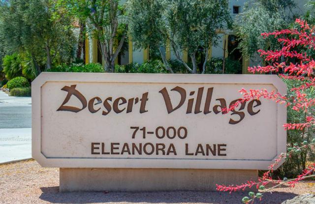 71863 Eleanora Lane - 71863 Eleanora Lane, Rancho Mirage, CA 92270