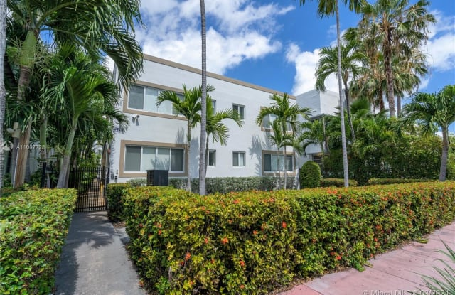 1110 Pennsylvania Ave - 1110 Pennsylvania Avenue, Miami Beach, FL 33139