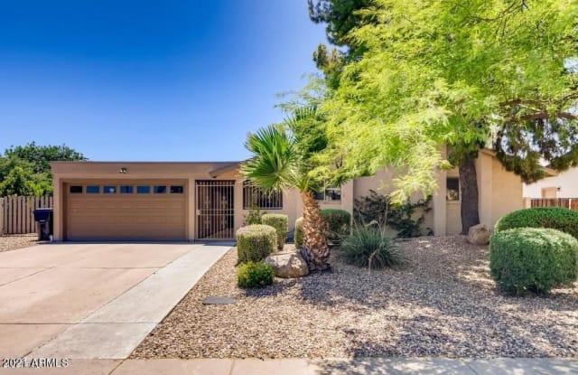 7767 E ROSE Lane - 7767 East Rose Lane, Scottsdale, AZ 85250
