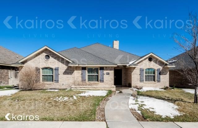 8411 Alexandria Avenue - 8411 Alexandria Drive, Amarillo, TX 79118