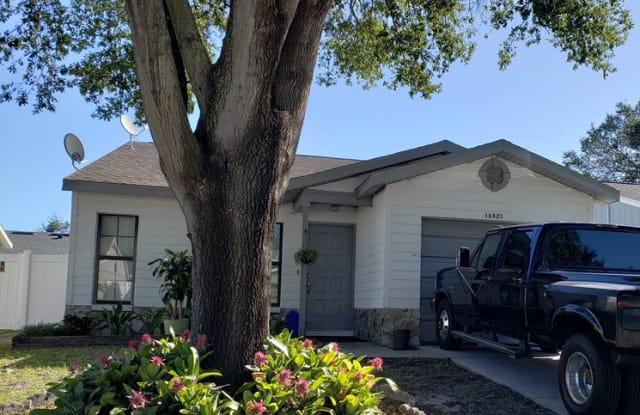 13421 Laraway Dr - 13421 Laraway Drive, Riverview, FL 33579