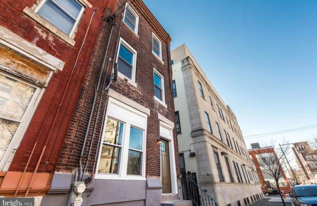 1415 N LAWRENCE STREET - 1415 North Lawrence Street, Philadelphia, PA 19122