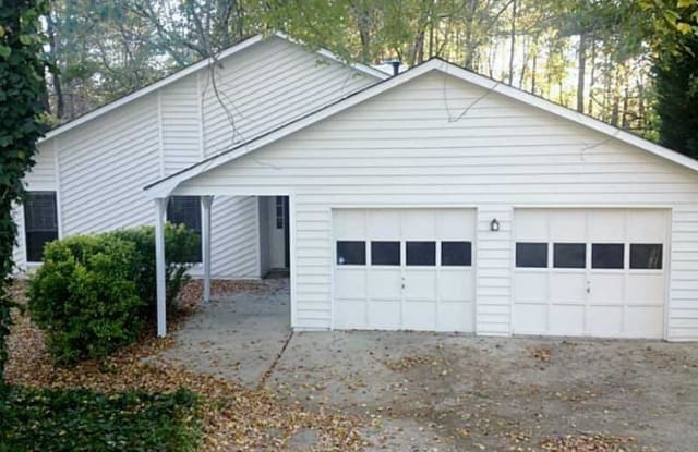 11145 Indian Village Drive - 11145 Indian Village Drive, Johns Creek, GA 30022