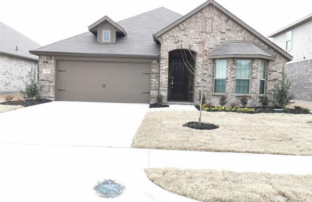 2319 Mount Olive Lane - 2319 Mount Olive Ln, Travis Ranch, TX 75126