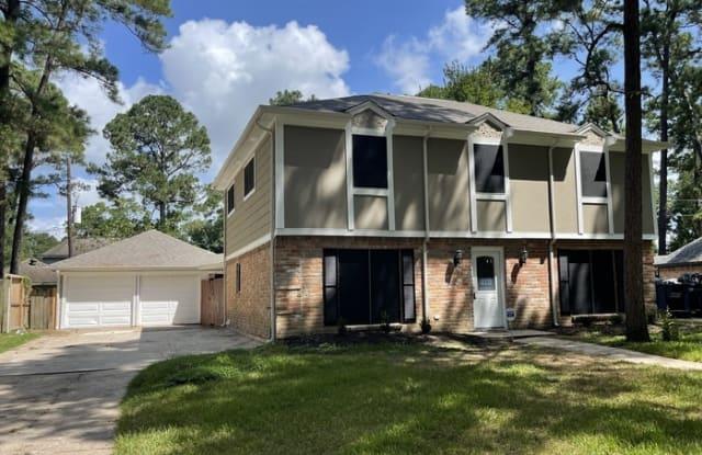 2921 Roseheath Lane - 2921 Roseheath Lane, Harris County, TX 77073