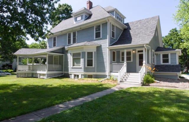 702 Carroll Avenue, Unit 2 - 702 Carroll Avenue, Ames, IA 50010