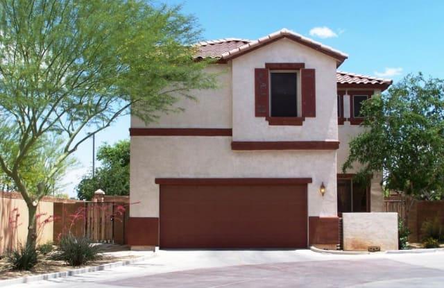 3917 E FLOWER Street - 3917 East Flower Street, Gilbert, AZ 85298
