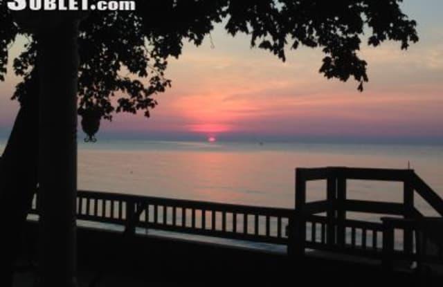 3840 Lakeshore Dr - 3840 Lakeshore Drive, Stony Point, MI 48166