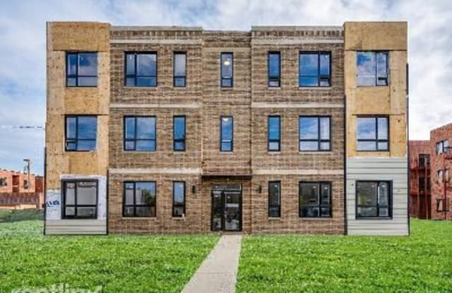 6539 West Shakespeare Avenue 2W - 6539 W Shakespeare Ave, Chicago, IL 60707