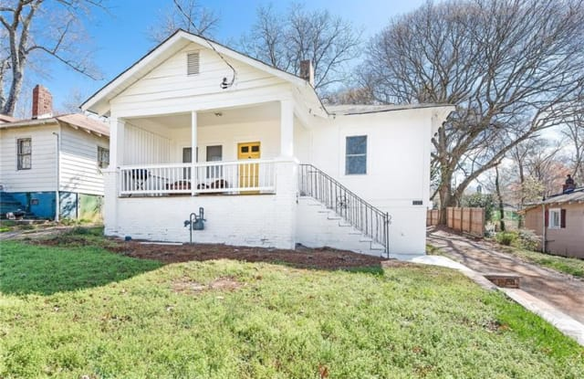 1633 Woodbine Avenue NE - 1633 Woodbine Avenue Northeast, Atlanta, GA 30317
