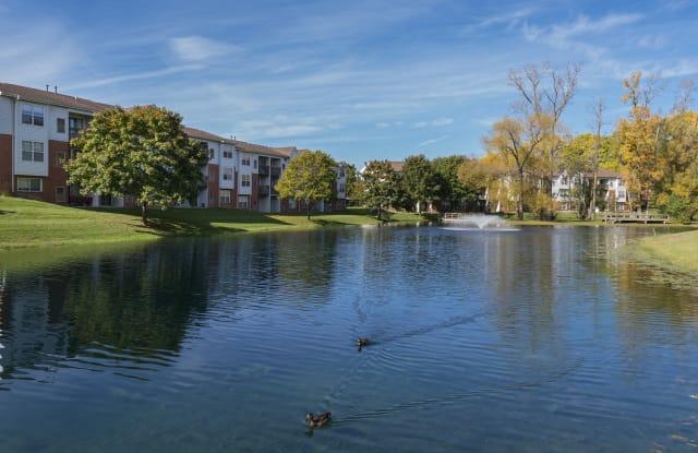 Ponds at Georgetown - 2511 Packard St, Ann Arbor, MI 48104