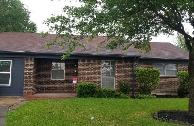 11803 Edgar Street - 11803 Edgar Street, Houston, TX 77047