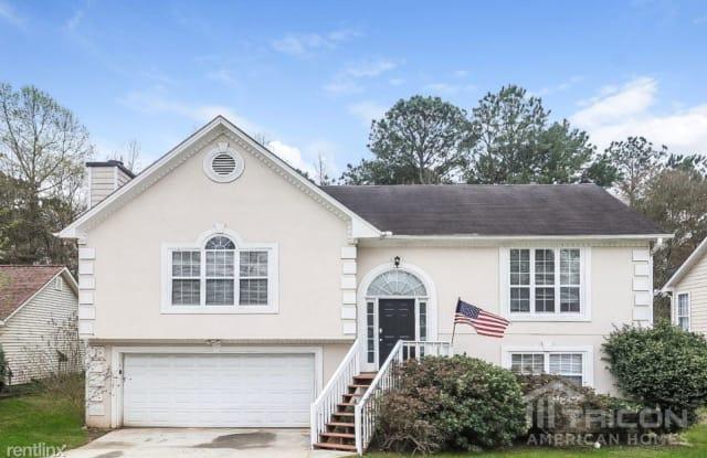 3143 Oak Vista Way - 3143 Oak Vista Way, Gwinnett County, GA 30044