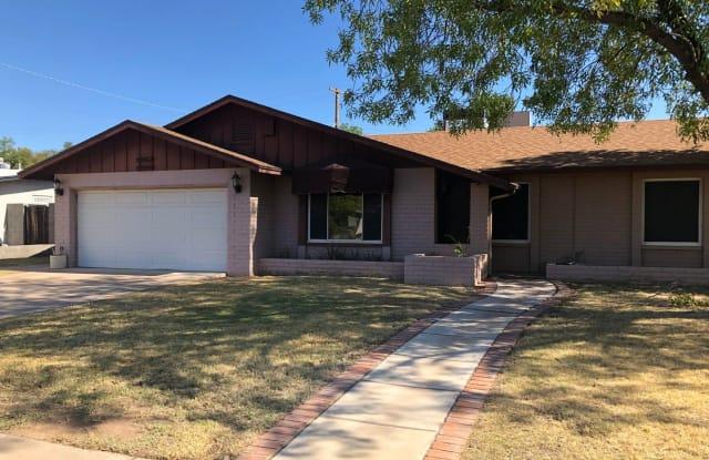 8121 N 16th Drive - 8121 North 16th Drive, Phoenix, AZ 85021