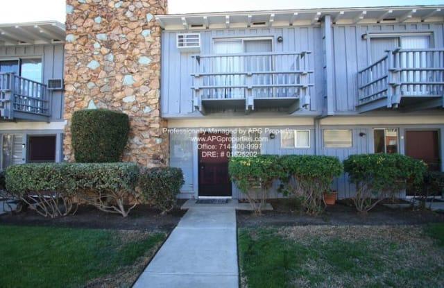 315 North Acacia Avenue - 315 North Acacia Avenue, Fullerton, CA 92831