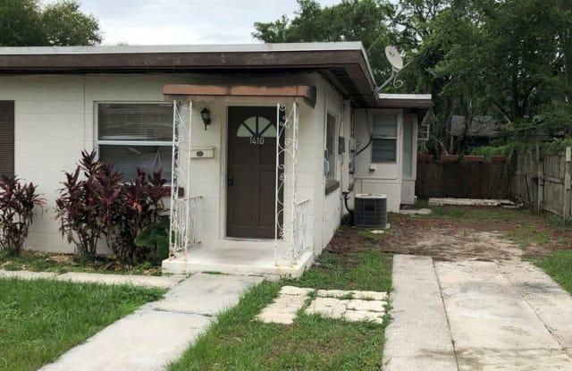 1410 King Ave. - 1410 King Avenue, Lakeland, FL 33803