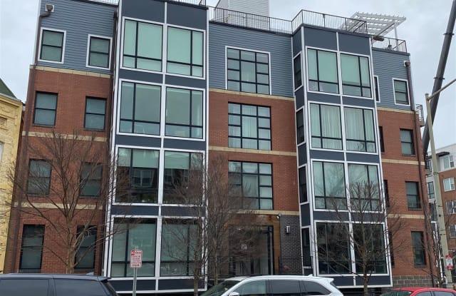 340 Adams St NE Unit 403 - 340 Adams St NE, Washington, DC 20002