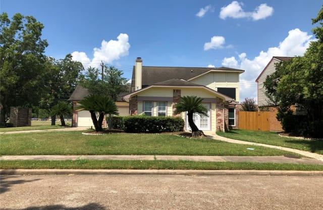 3654 Palm Grove Drive - 3654 Palm Grove Drive, Missouri City, TX 77459
