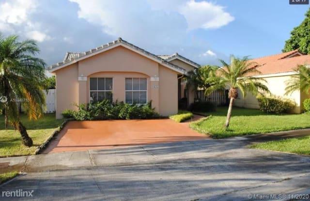 14372 SW 90th Ter # 14372 - 14372 Southwest 90th Terrace, The Hammocks, FL 33186