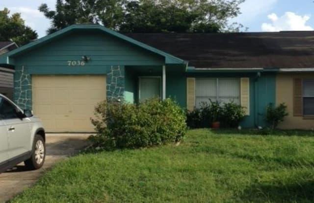 7036 Blue Earth Court Orange - 7036 Blue Earth Court, Pine Hills, FL 32818