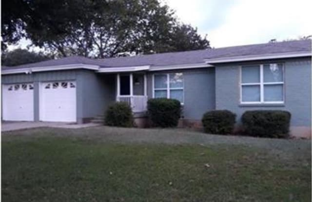 6759 Tabor Street - 6759 Tabor Street, North Richland Hills, TX 76180