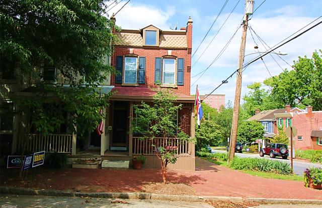 1521 North Rodney Street - 1521 North Rodney Street, Wilmington, DE 19806