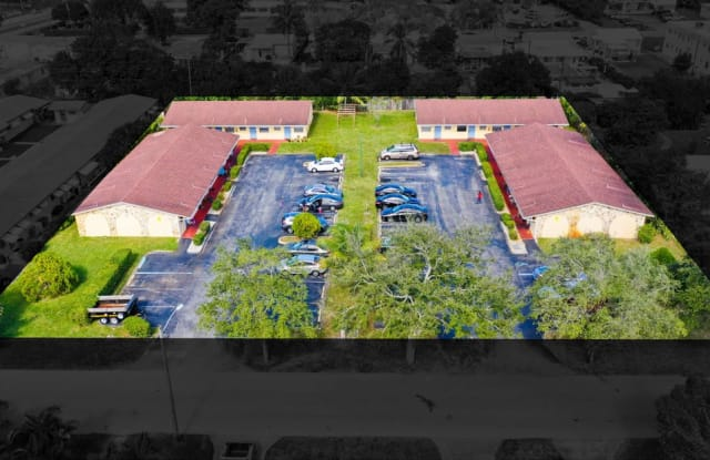 2851 Jackson Street - 5 - 2851 Jackson St, Hollywood, FL 33020