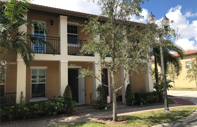 1508 SW 147th Ave - 1508 Southwest 147th Avenue, Pembroke Pines, FL 33027