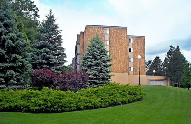 Park Guilderland Apartments - 457 State Route 146, Altamont, NY 12085