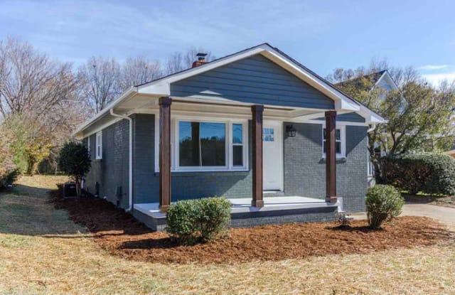 1409 Garner Road - 1409 Garner Road, Raleigh, NC 27610
