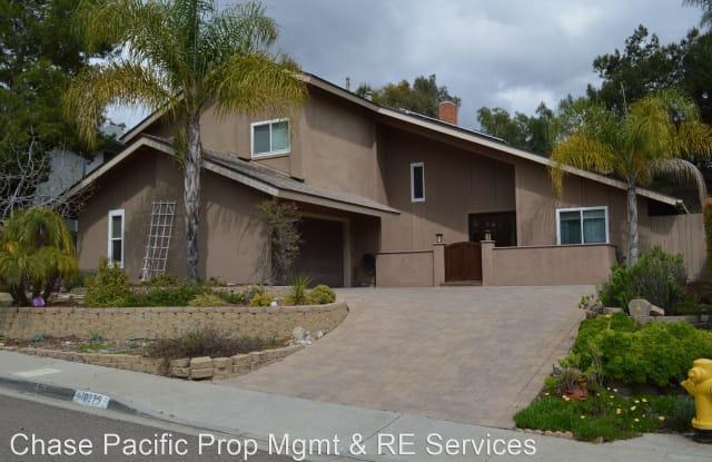10275 Gumbark Place - 10275 Gumbark Place, San Diego, CA 92131
