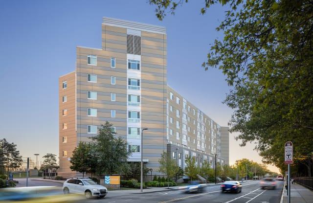 Peninsula Apartments - 401 Mount Vernon St, Boston, MA 02125