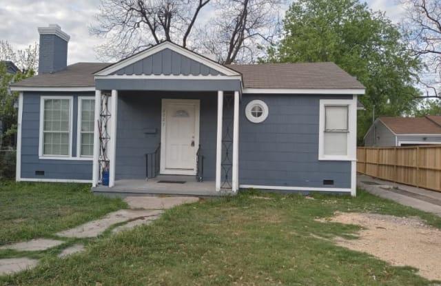 2227 W Woodlawn Ave - 2227 West Woodlawn Avenue, San Antonio, TX 78201