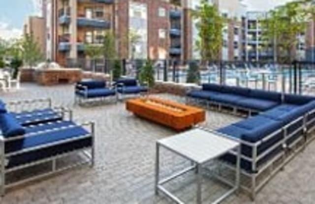 1760 Apartment Homes - 1760 Lakes Pkwy, Lawrenceville, GA 30043