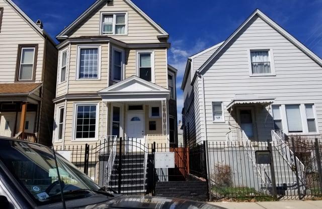 2338 North Ridgeway Avenue - 2338 North Ridgeway Avenue, Chicago, IL 60647