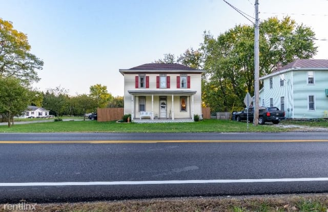 6990 Hill Rd - 6990 Hill Road Northwest, Fairfield County, OH 43110