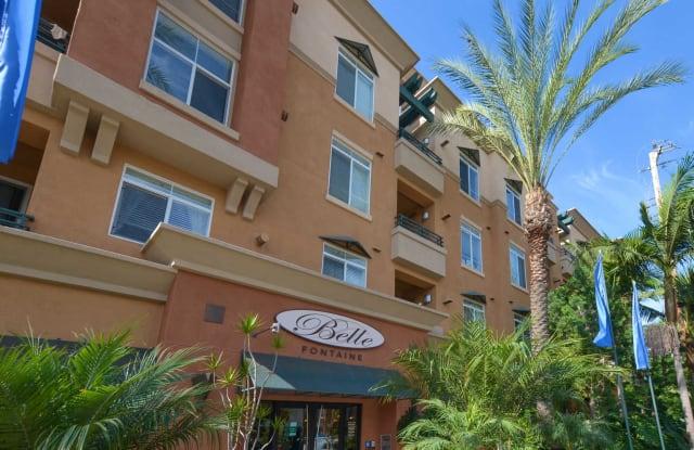 Belle Fontaine - 4077 Glencoe Ave, Los Angeles, CA 90292