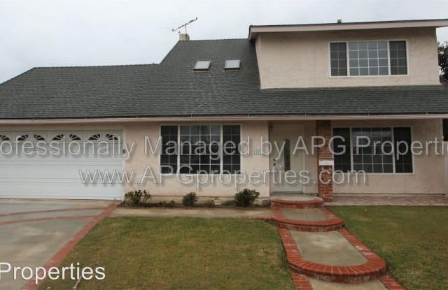 21021 Galbar Circle - 21021 Galbar Circle, Huntington Beach, CA 92646