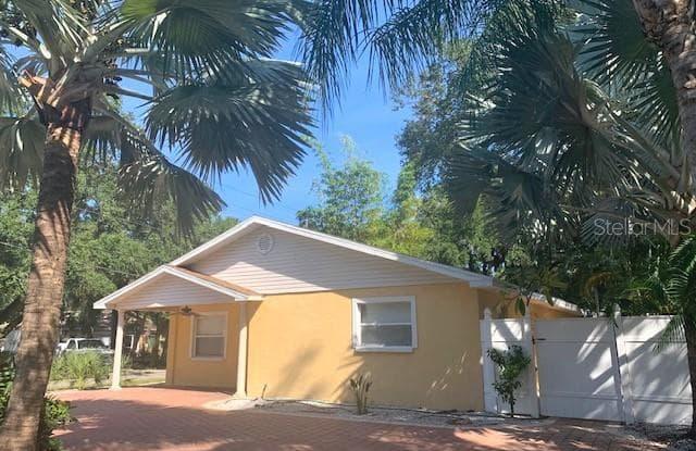 7102 S SHAMROCK ROAD - 7102 South Shamrock Road, Tampa, FL 33616