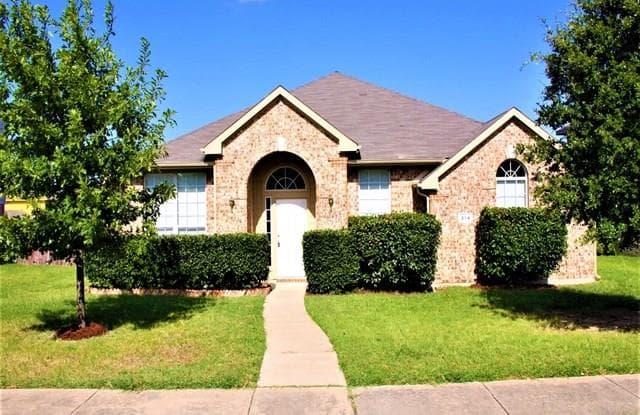 314 Sweetgum Drive - 314 Sweetgum Drive, Cedar Hill, TX 75104