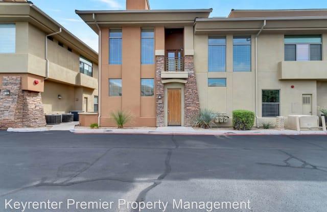 14450 Thompson Peak Parkway #116 - 14450 N Thompson Peak Pkwy 45, Scottsdale, AZ 85260