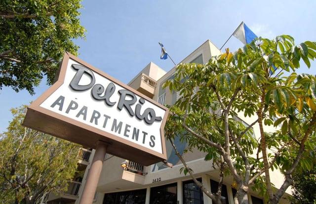 Del Rio Apartments - 3430 S Sepulveda Blvd, Los Angeles, CA 90034