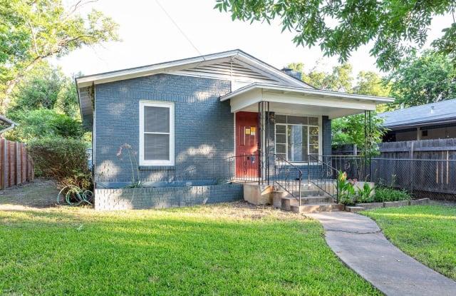 4620 Depew Ave - 4620 Depew Avenue, Austin, TX 78751