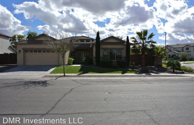 2721 E. Tina Lane - 2721 East Tina Lane, Gilbert, AZ 85298