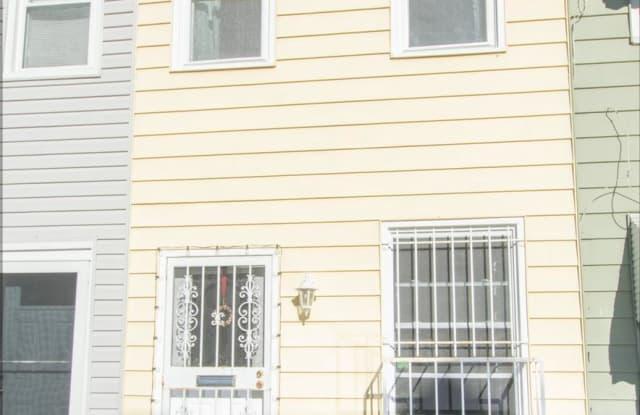 1674 KRAMER STREET NE - 1674 Kramer St NE, Washington, DC 20002