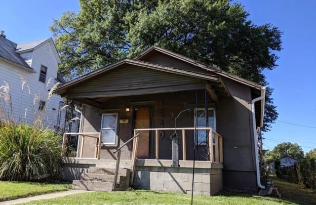 1540 S 37th St. - 1540 South 37th Street, Kansas City, KS 66106