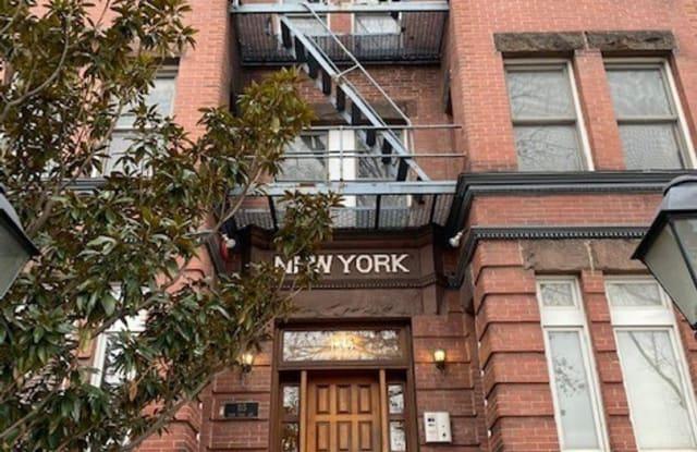115 New York Avenue, NW #4 - 115 New York Avenue Northwest, Washington, DC 20001